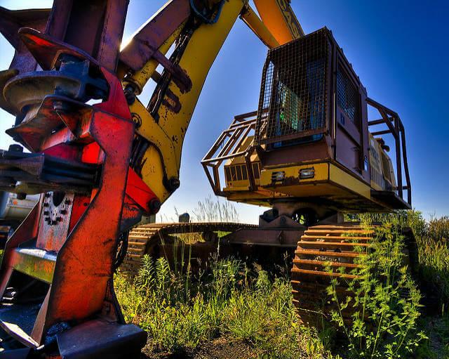 Michigan equipment appraisal