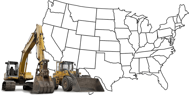 nationwide heavy equipment appraisal services