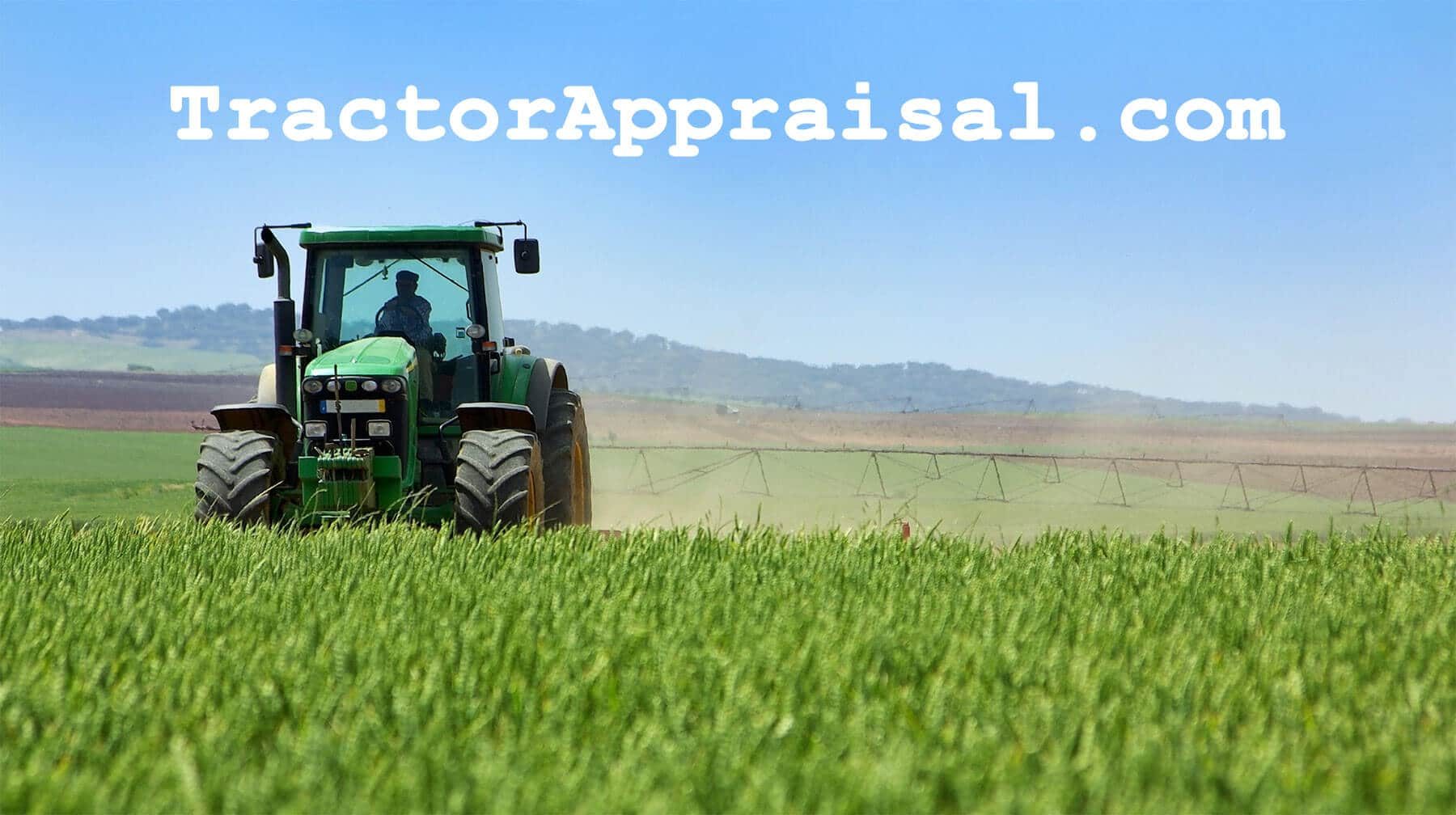 Tractor Appraisal