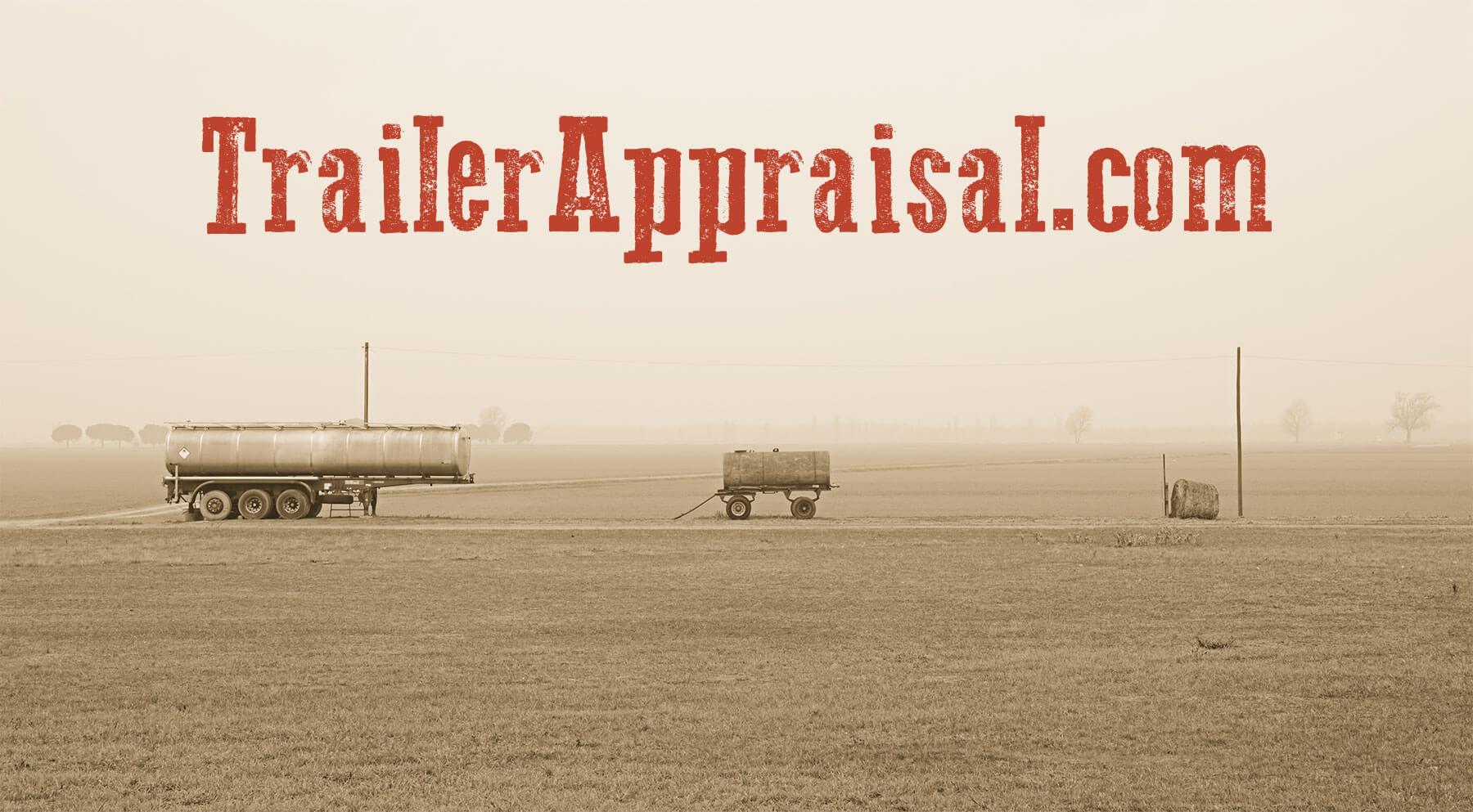 Trailer Appraisal