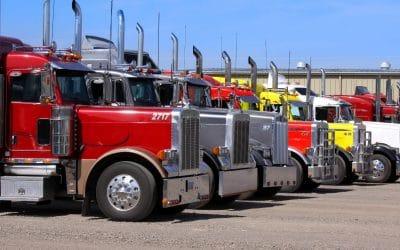 Best Bad Credit Semi Truck Financing Companies